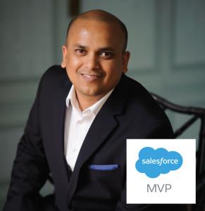 Jitendra Zaa - Salesforce MVP : Developer