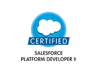 Salesforce Certified platform Developer II