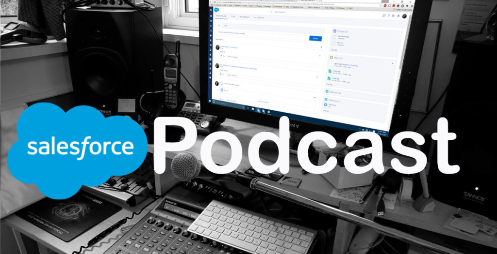Salesforce Podcast