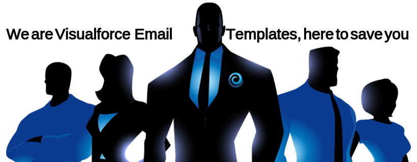 Visualforce Email templates to save