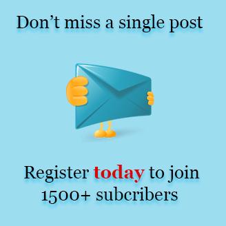 Subscribe to JitendraZaa.com