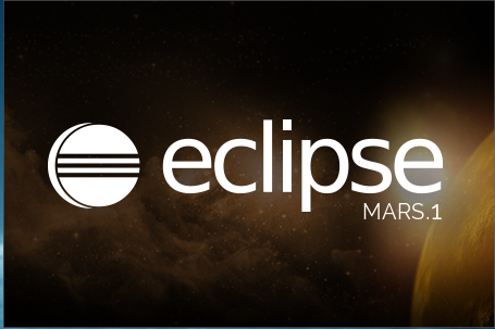 Eclipse Force.com IDE - MARS.1
