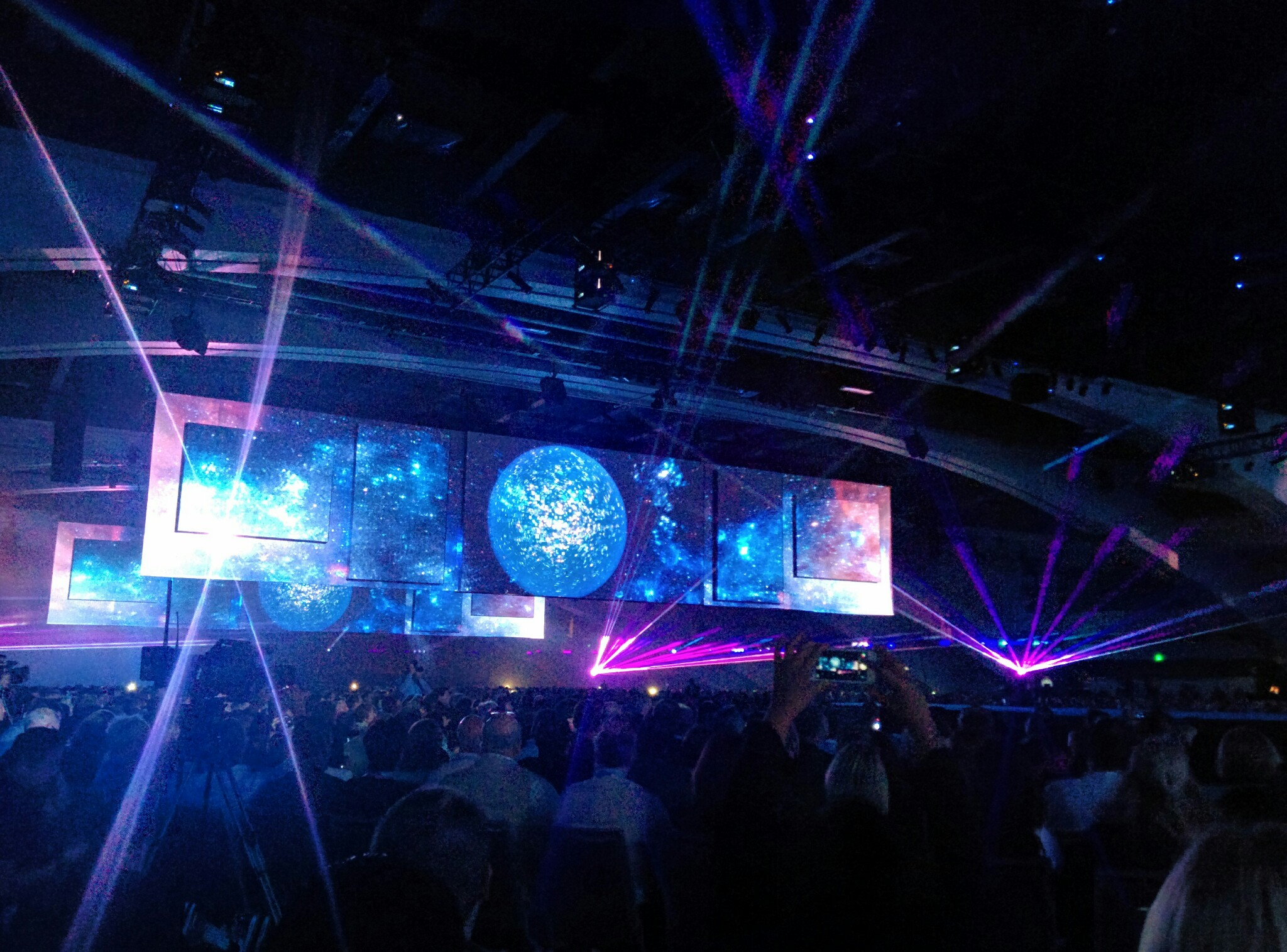 Dreamforce Keynote
