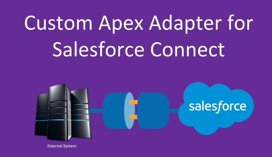 Implementing Custom Apex Adapter for Salesforce Connect
