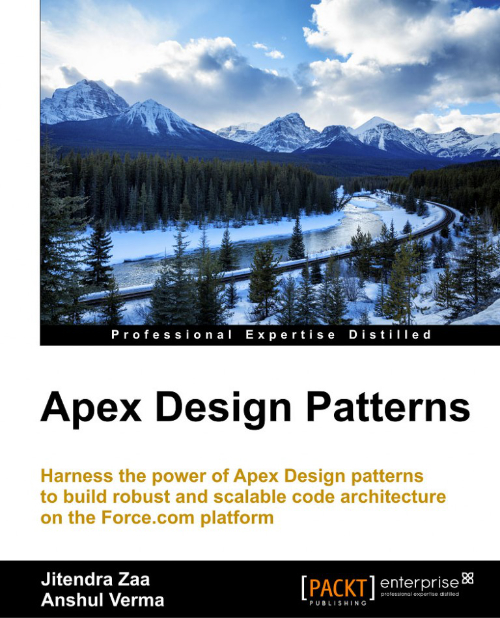 Apex Design Pattern by Jitendra Zaa